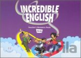 Incredible English Teacher's Resource Pack (5 & 6) [Paperback]