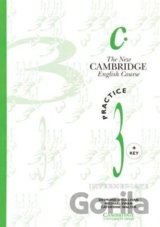 The New Cambridge English Course 3 - Practice book with Key