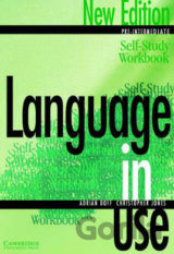 Language in Use - Pre-Intermediate