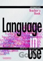 Language in Use - Intermediate