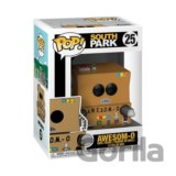 Funko POP Animation: South Park S3 - Awesom-O