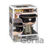 Funko POP TV: The Office S3 - Dwight the Strangler