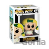 Funko POP Animation: South Park S3 - Butters as Marjorine