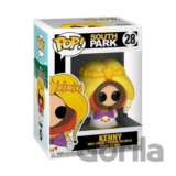 Funko POP Animation: South Park S3 - Princess Kenny