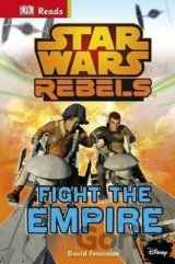 Star Wars - Rebels Fight The Empire!