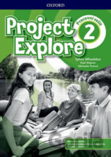 Project Explore 2 Workbook (CZEch Edition)