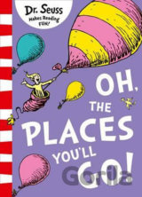 Oh, The Places You´ll Go!
