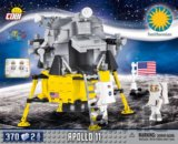 Stavebnice COBI - SMITHSONIAN Apollo 11