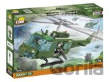 Stavebnice COBI - Small Army Air Cavalry HUEY