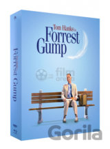 Forrest Gump Ultra HD Blu-ray Steelbook