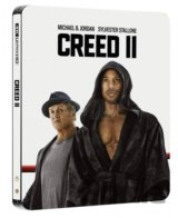 Creed II Ultra HD Blu-ray Steelbook