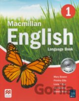 Macmillan English 1