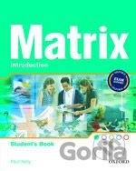 New Matrix - Introduction - Student's Book