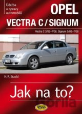 Opel Vectra C/Signum - 2002–2008 - Jak na to? - 109. (Hans-Rudiger Dr. Etzold)