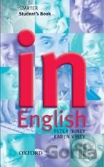 In English Starter Student's Book (Viney, P. + K.) [paperback]