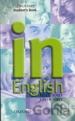 In English Elementary Student's Book (Viney, P. + K.) [paperback]