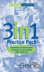 In English Elementary Practice Pack (Viney, P. + K.) [paperback]