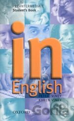 In English Pre-Intermediate Student's Book (Viney, P. + K.) [paperback]