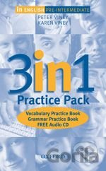 In English Pre-Intermediate Practice Pack (Viney, P. + K.) [paperback]