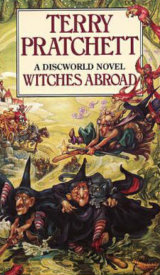 Witches Abroad (Terry Pratchett) (Paperback)