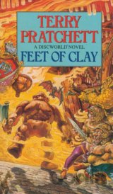 Feet of Clay (Terry Pratchett) (Paperback)
