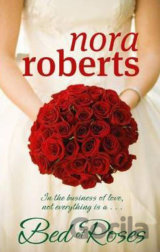 A Bed of Roses (Nora Roberts) (Paperback)