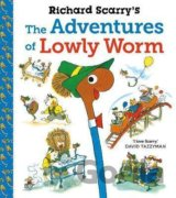 The Adventures of Lowly Worm