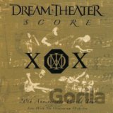 Dream Theater: Score - 20TH ANNIVERSARY WORLD TOUR