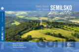 Semilsko z nebe / Semily region from Heaven