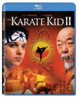 Karate Kid II. (Blu-ray)