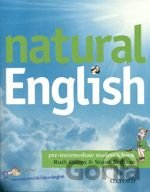 Natural English Pre-Intermediate Student's Book + Listening Booklet (Gairns, R.