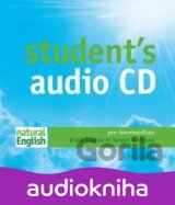Natural English Pre-Intermediate Student's CD /1/ (Gairns, R. - Redman, S.) [CD