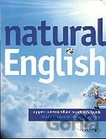 Natural English Upper-Intermediate Student's Book + Listening Booklet (Gairns,