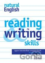 Natural English Upper-Intermediate Reading & Writing Skills (Clementson, T. - Ba