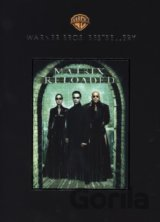 Matrix Reloaded (1 DVD - Warner Bestsellery)
