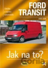 Ford Transit II.- 2000/2006 - Jak na to? -110. (John S. Mead)