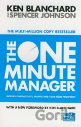 The One Minute Manager - Increase Productivit... (Kenneth Blanchard , Spencer Jo