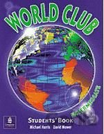World Club - Intermediate: Student's Book