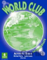 World Club - Intermediate: Activity Book