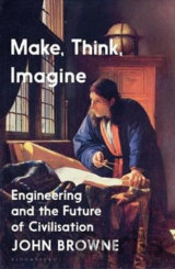 Make, Think, Imagine