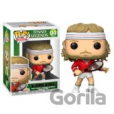 Funko POP Tennis Legends - Bjorn Borg