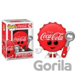 Funko POP Ad Icons: Coke - Coca - Bottle Cap