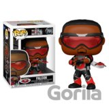Funko POP Marvel: The Falcon Winter Soldier - Falcon