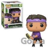 Funko POP Tennis Legends - Rafael Nadal