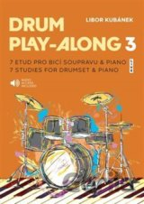 Drum Play-Along 3