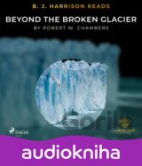 B. J. Harrison Reads Beyond the Broken Glacier (EN)