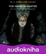 B. J. Harrison Reads The Harbor Master (EN)