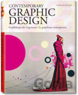 Contemporary Graphic Design (25) (Charlotte Fiell, Peter Fiell) (Hardcover)