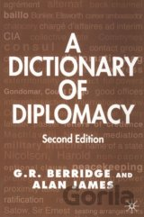 A Dictionary of Diplomacy