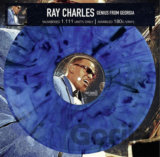 Charles Ray: Genius From Georgia LP
